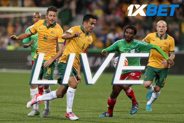 1xBet live – how to access live streaming